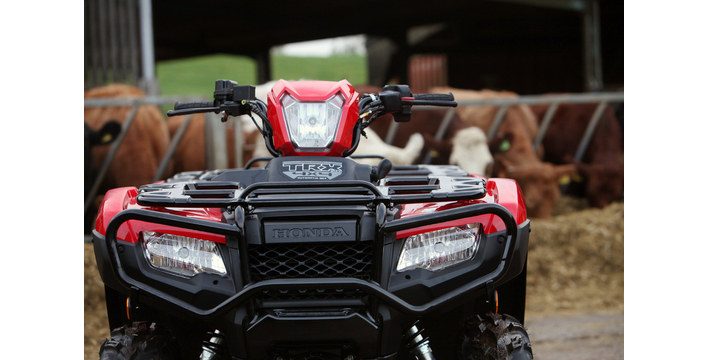 Farm Safety Week – Important Safety Tips For riding your Quad