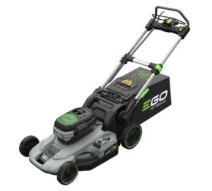 EGO LM2102E-SP Battery Powered Lawnmower