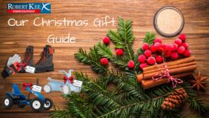 Christmas Gift Ideas at Robert Kee Power Equipment
