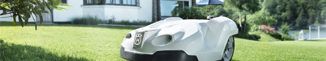 The Husqvarna Automower  – 5 reasons why it will change your Life, Garden & Bank Balance
