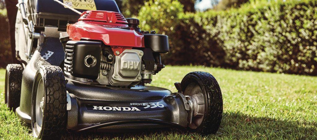 Honda Lawnmowers – Robert Kee Power Equipment Buying Guide