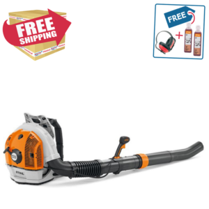 Stihl BR700 Backpack Blowers