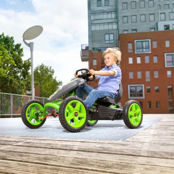 Berg Go-Karts, What's new 2019