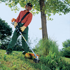 Shop stihl brand robert kee donegal ireland for Gardening tools ireland