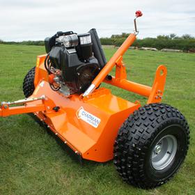 Quad Farming Equipment | Robert Kee Power Equipment