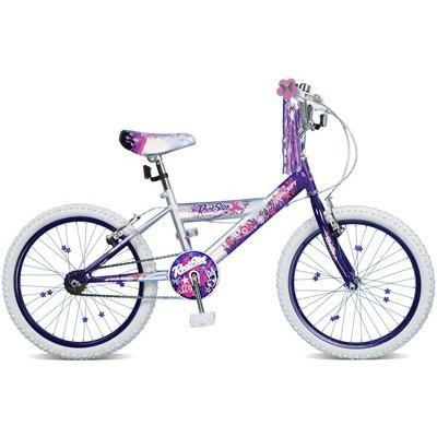Concept Rock Star 18'' Girls Bicycle