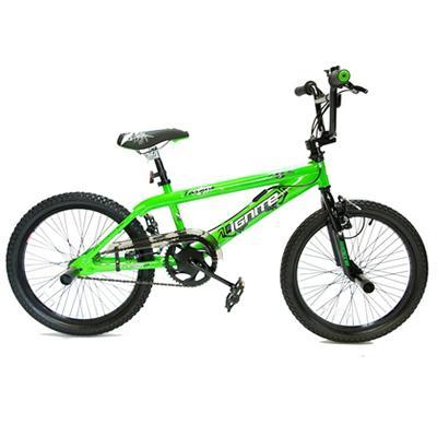 Ignite Torque 20'' BMX Bike