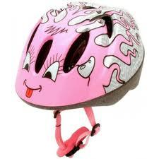 Little Madam Childrens Helmet