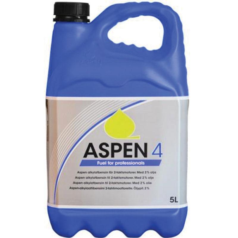 a349e6b9549 Aspen 4 Alkylate 4-stroke Petrol 5 litre | Robert Kee Power Equipment