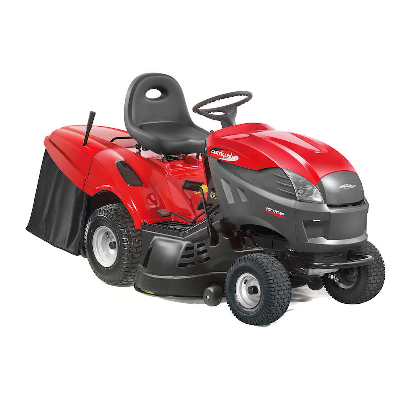 Castelgarden Ride On PTx170HD Hydrostatic Mower