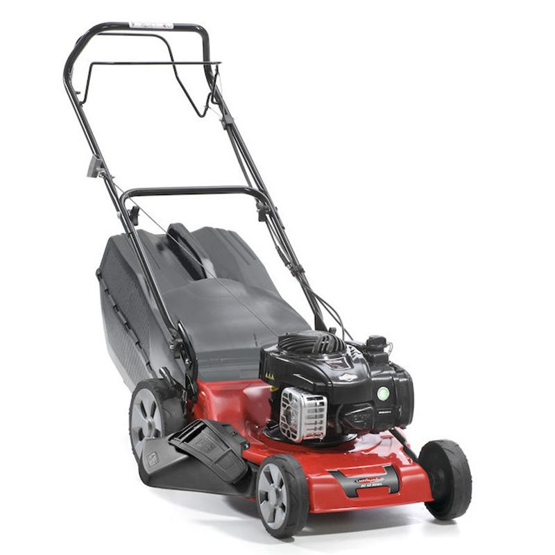 Castelgarden Walk Behind Lawnmower XC48BSW4