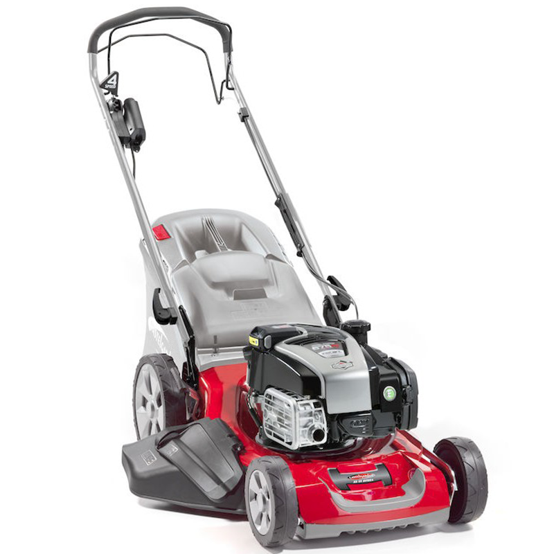 Castelgarden XS55BVE4 Walk-Behind Lawnmower