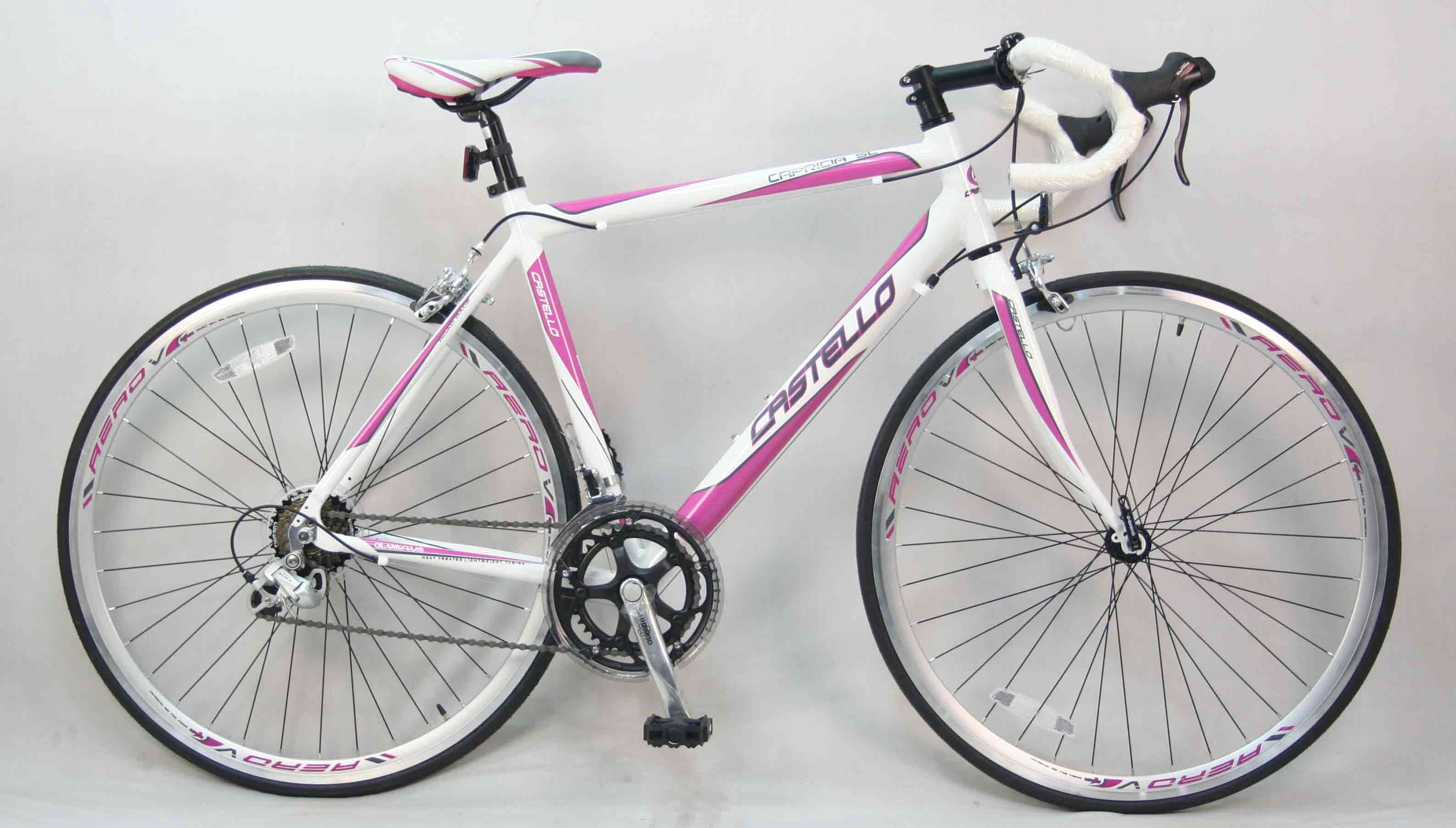 Castello Capricia SL Ladies Racing Bike