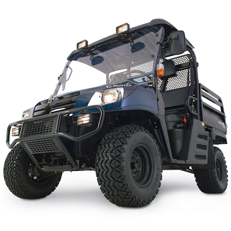 Cushman 1600XD Utility Vehicle