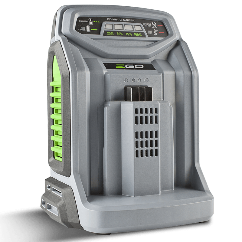 EGO Rapid Charger CH550E