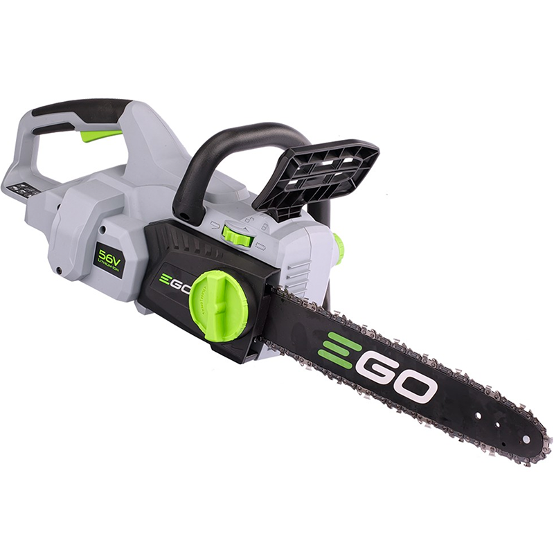 EGO Battery Operated Chainsaw CS1400E