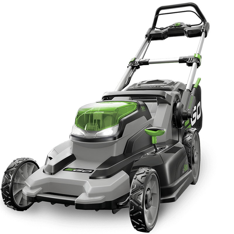 EGO Battery Powered Lawnmower LM2001E