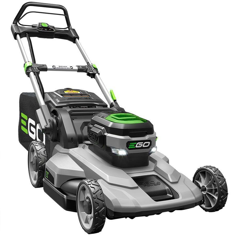 EGO Battery Operated Lawnmower LM2102ESP
