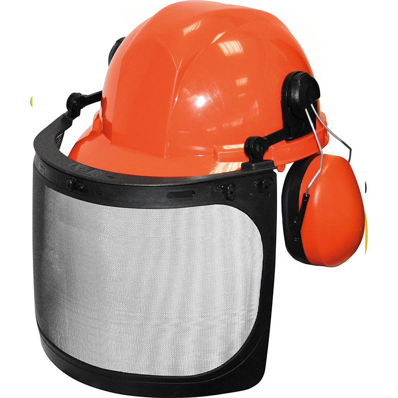 Professional Forestry Helmet
