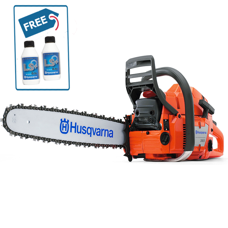 Husqvarna 365 Semi-Professional Chainsaw