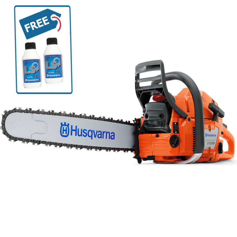 Husqvarna 372XP Professional Chainsaw