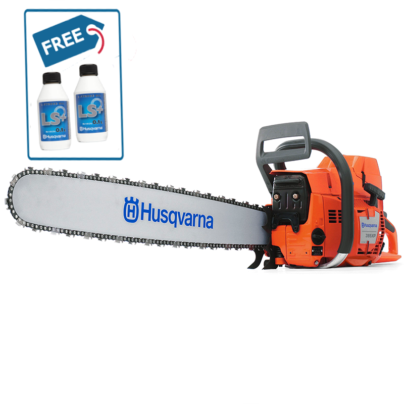 Husqvarna 395XP Chainsaw