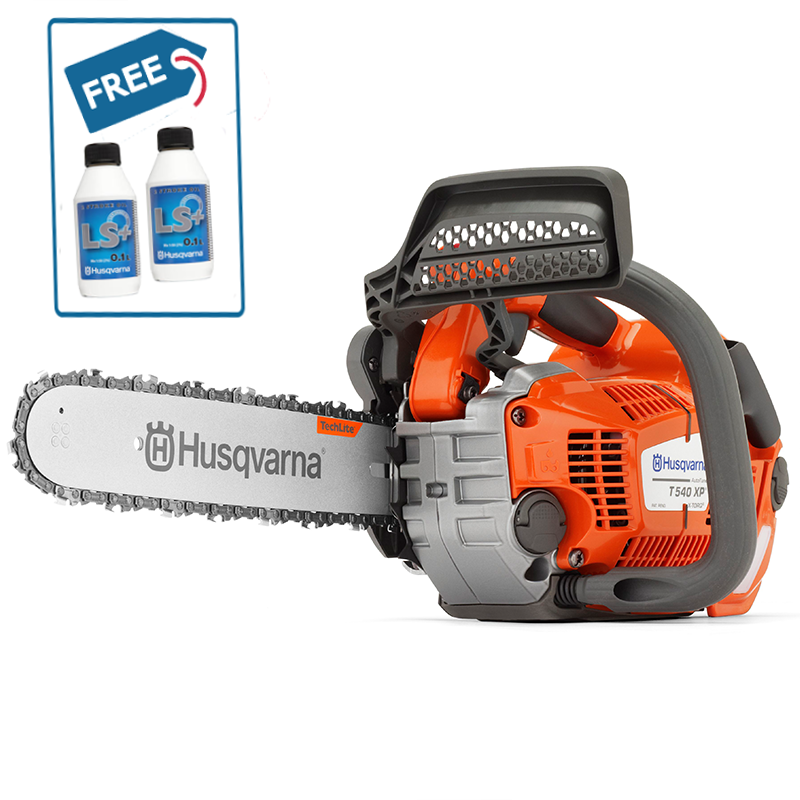 Husqvarna Chainsaws | Robert Kee Power Equipment