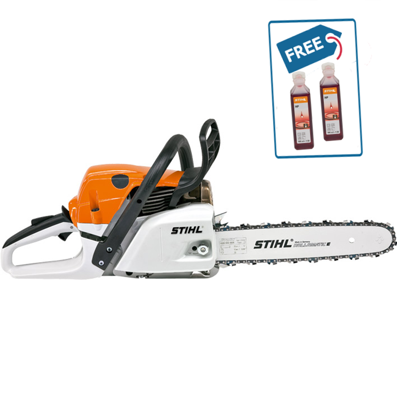 Stihl Chainsaw MS 241C-M