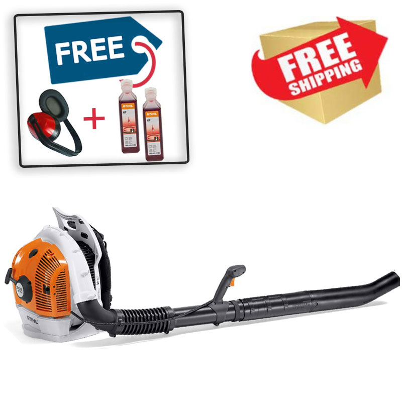 Stihl BR600 Professional Backpack Blower