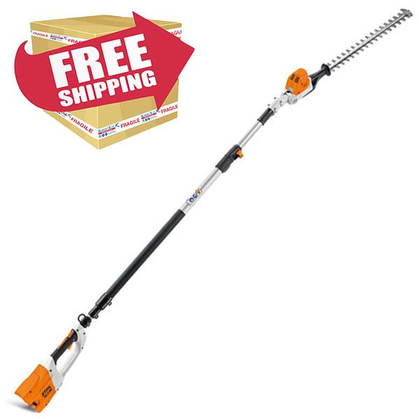 Stihl FSA130 Cordless Brushcutter | Robert Kee Power Equipment