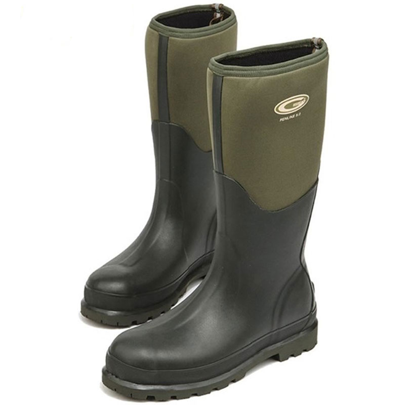 Grub's Fenline 5.0 Boots