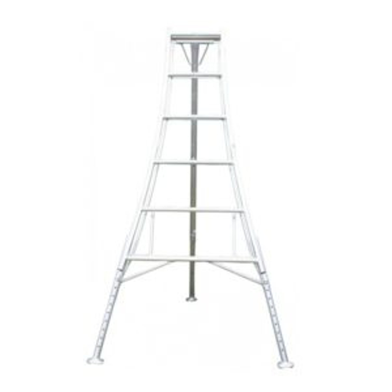 Hendon 8FT Three Leg Adjustable Ladder