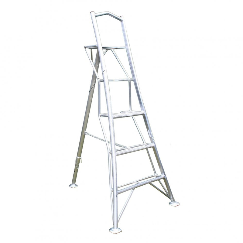 Hendon 8FT Platform Tripod Ladder