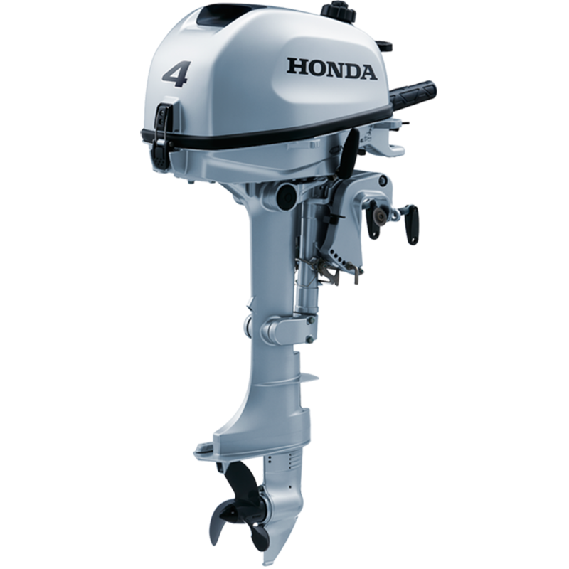 Honda Qutboard Engines Robert Kee