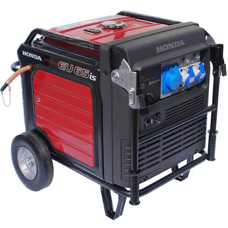 Honda EU65is Domestic Generator