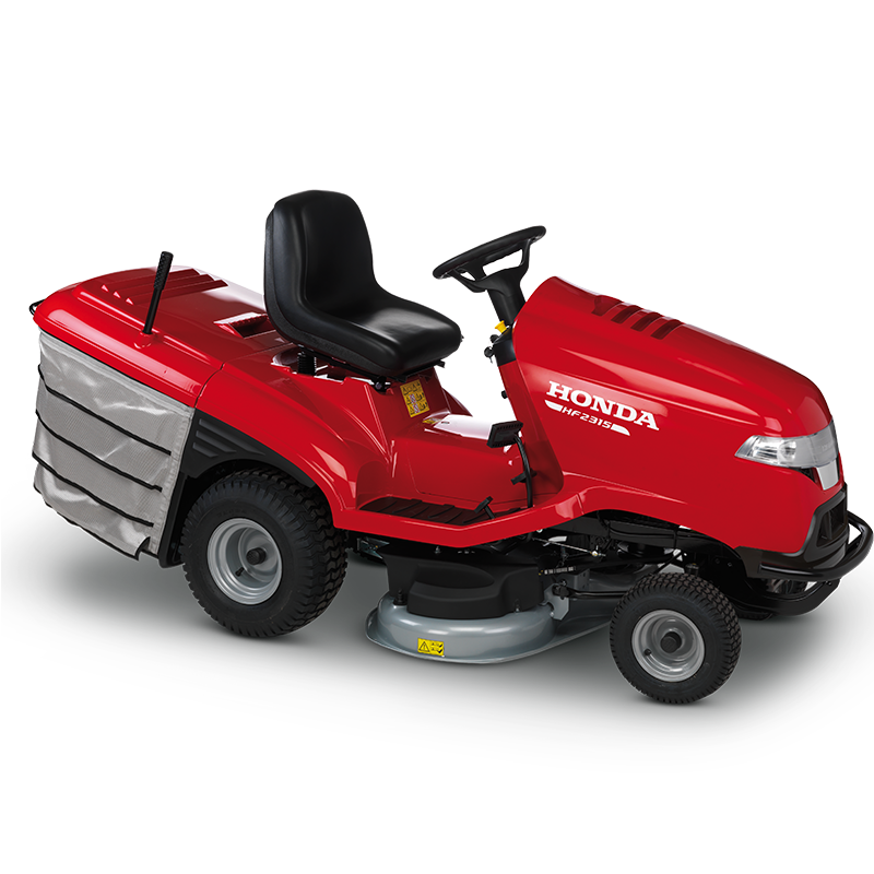 Honda HF2315 HME Ride On Mower