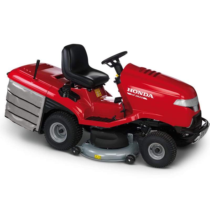 Honda HF2622HME Ride on Mower