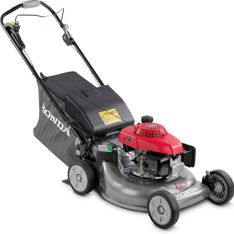 Honda HRG536 VYE Variable Speed Lawnmower ...