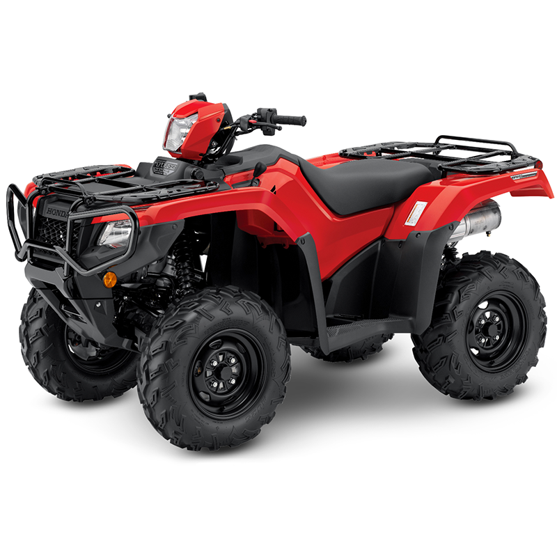 Honda TRX500FPA/IRS Automatic Farm Quad