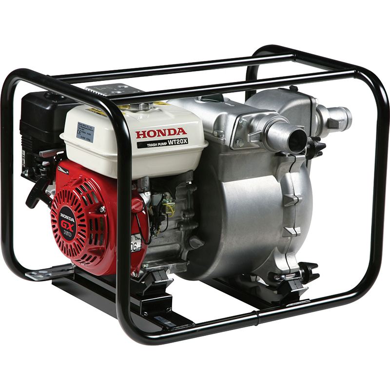 Honda WT20 Water Pump