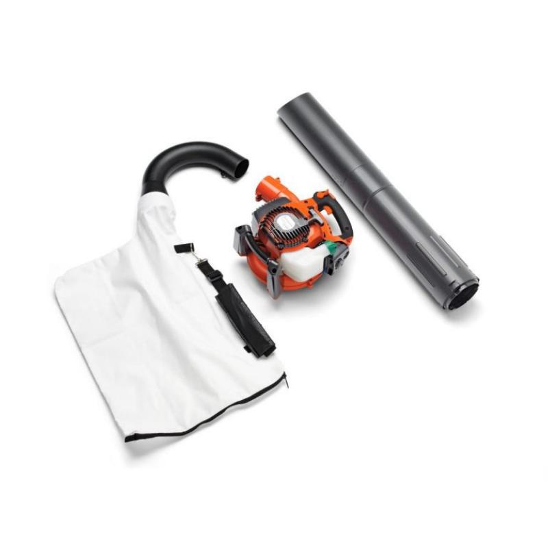Husqvarna 125bvx Blower Vacuum Robert Kee Power Equipment