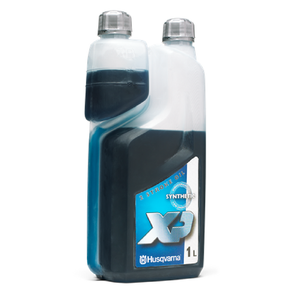 Husqvarna 2 Stroke Synthetic XP Oil 1 Litre