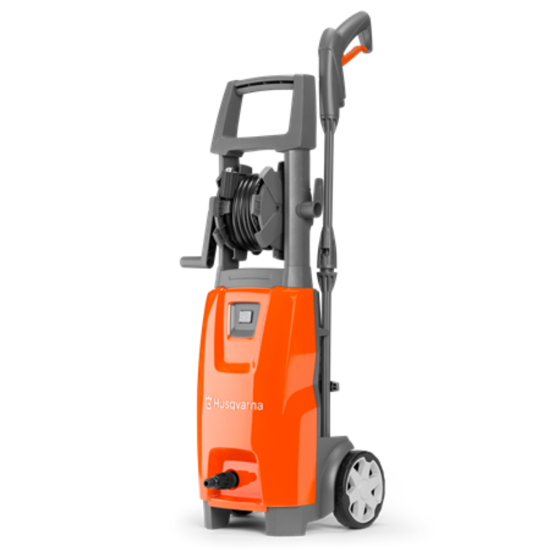 Husqvarna PW125 Electric Pressure Washer