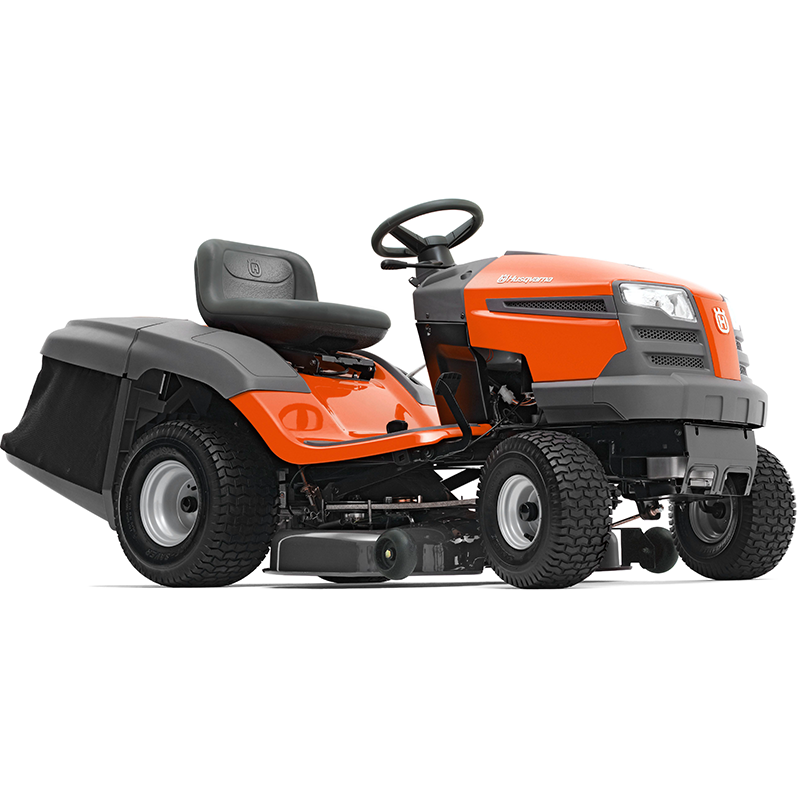 Husqvarna TC138 Ride on Mower