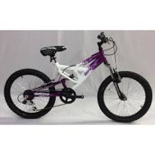 Ignite Sapphire XL Ladies Mountain Bike