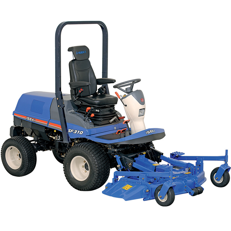 Iseki SF310 Front Deck Professional Lawnmower