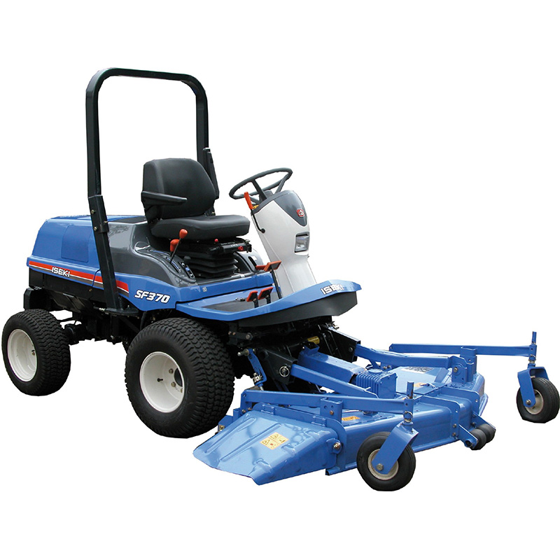 ISEKI SF370 Professional Front Deck Lawnmower
