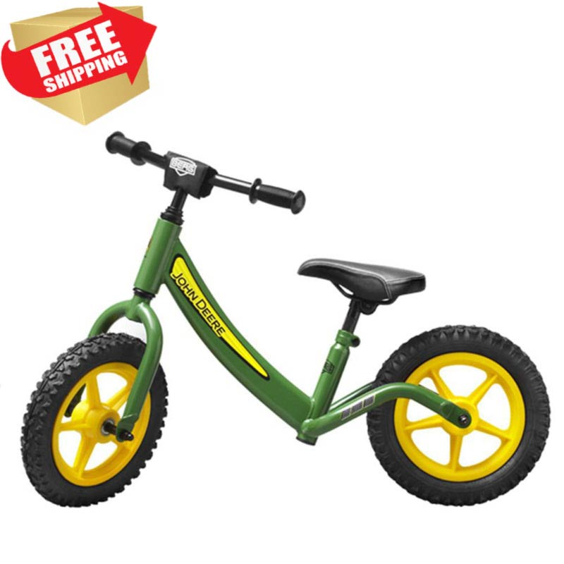 Berg Biky John Deere Walking Bike
