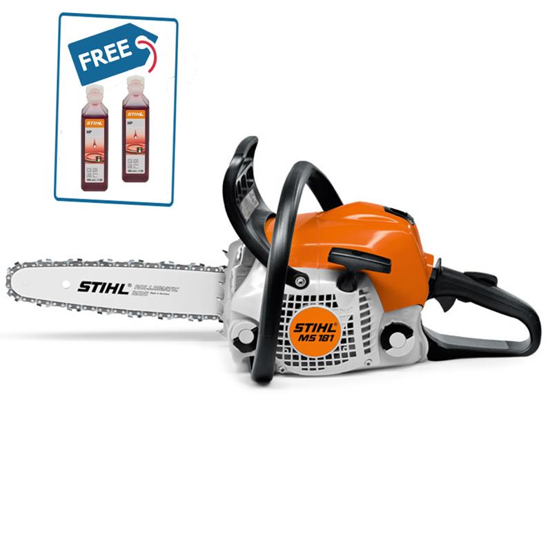 Stihl MS181 Chainsaw | Robert Kee Power Equipment