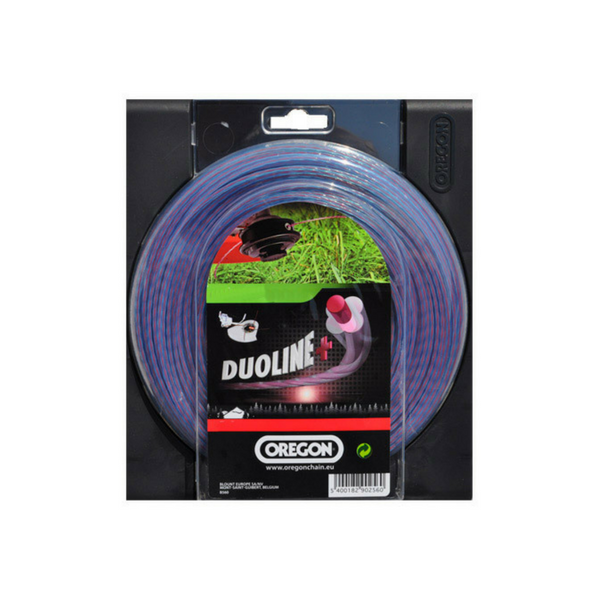 Oregon 2.4mm Strimmer Line